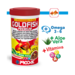 Goldfish pr