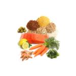 Pondfood mix